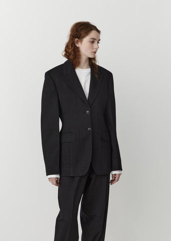 Joella Double Suit Jacket