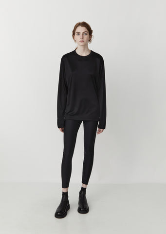 Viscose Smooth Tee