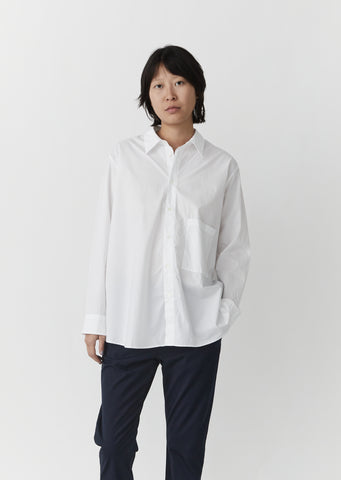Elma Cotton Shirt