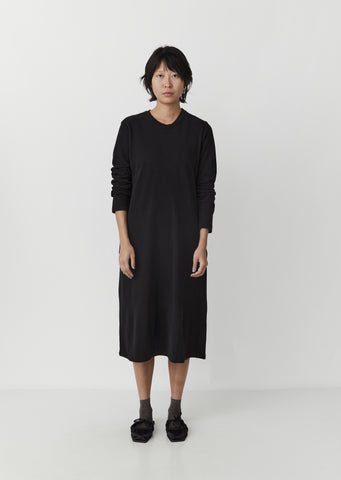 Stefano Sweatshirt Dress
