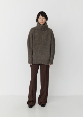 Giara Oversize Sweater
