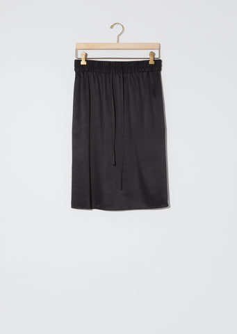 Silk Board Skirt