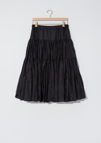 Silk Oopaloo Skirt