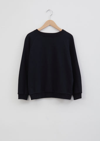 Studio Sweatshirt — Black