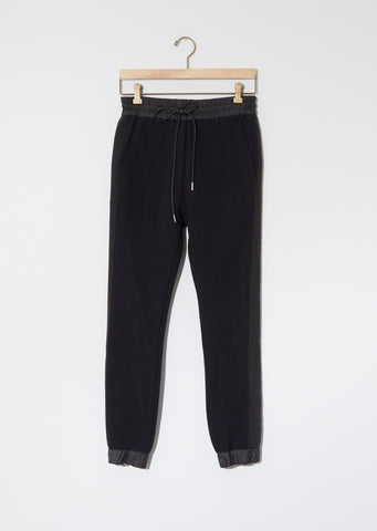 Sponge Sweatpants — Black