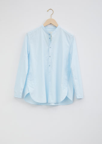 The Botanist Shirt — Powder