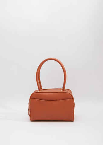 Martin Bag — Cognac