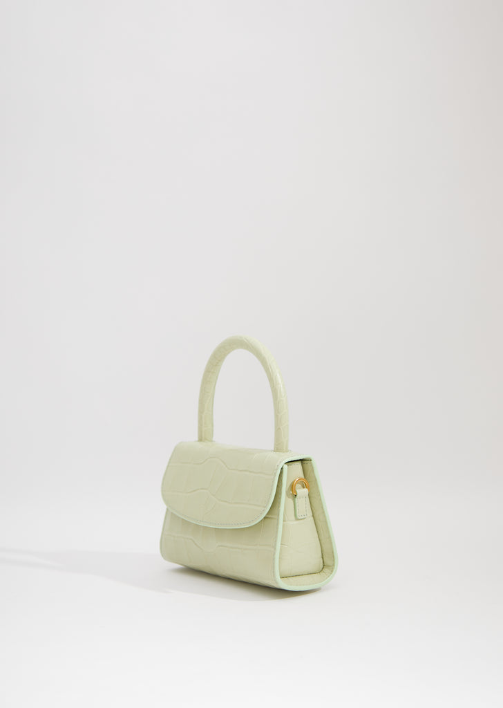 Mini Bag — Sage Green