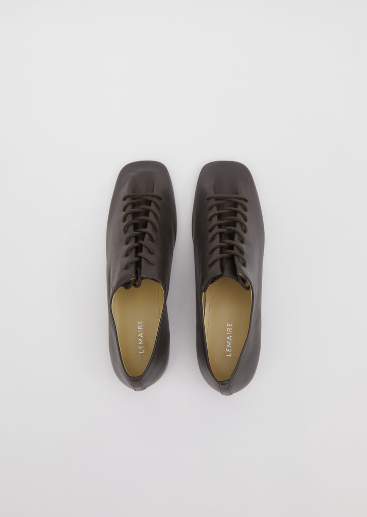 Flat Derbies — Anthracite