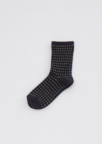Karamelli Socks — Black