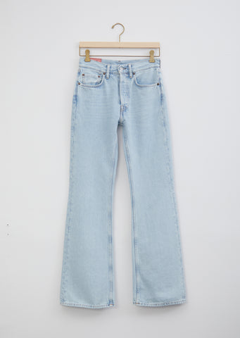 "1992F Blonde Sky 5-Pocket Jeans — 32"" Inseam"