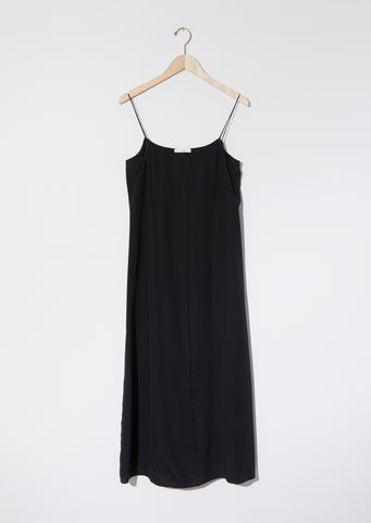 Juliana Silk Dress