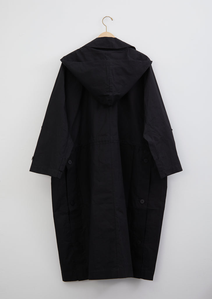 The Ploughman Coat