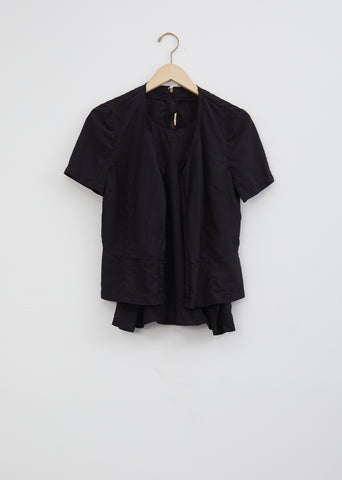 Front Panel Blouse
