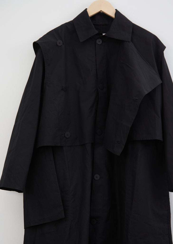 The Conductor Coat