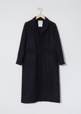 Lexikon Coat — Night