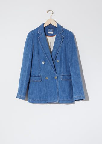 Calvary Denim Jacket