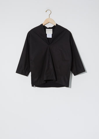 Dot Top — Black