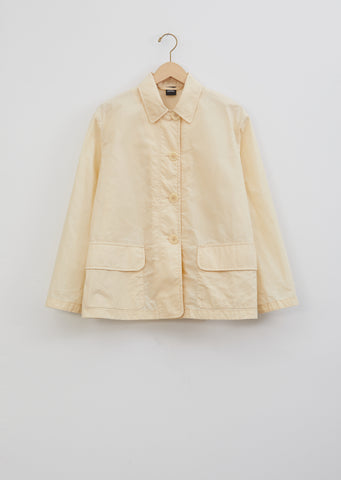 Cotton Work Jacket
