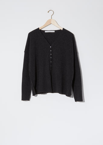 Cardigan WS — Almost Black