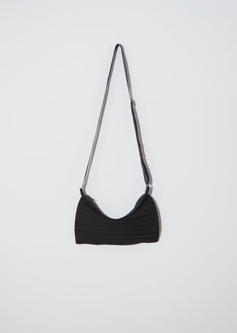 Bouncy Pleats Bag