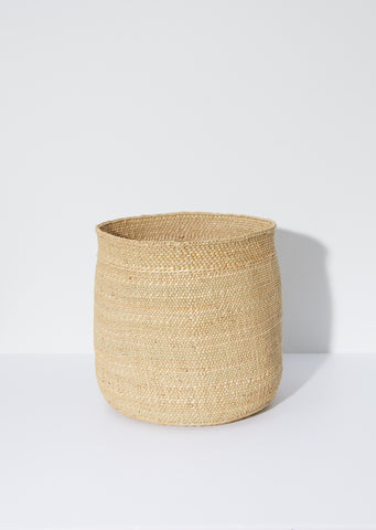Iringa Basket — Medium