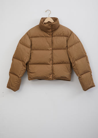 Oliviera Tech Down Jacket
