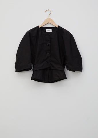 Blouson Shirt Jacket