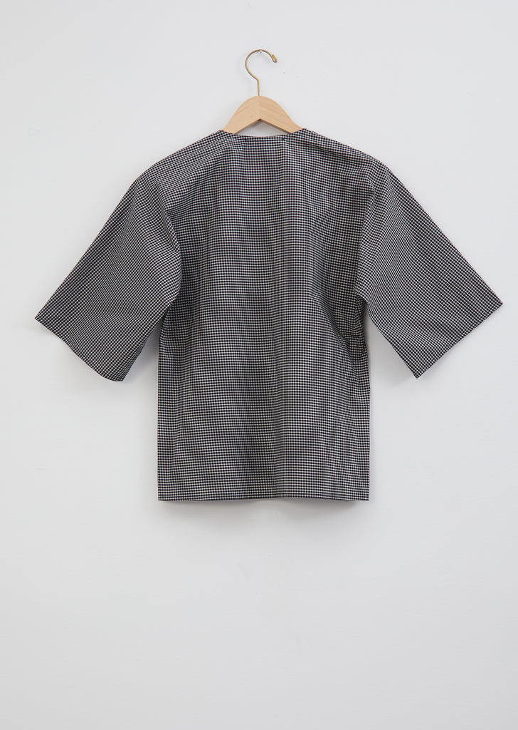 Banpo Cotton Top