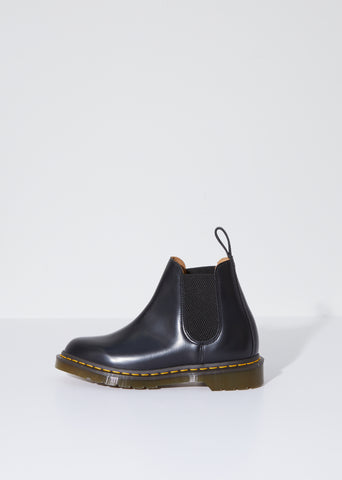 Dr. Martens Smooth Leather Boot