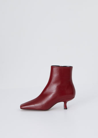 Lang Ankle Boots