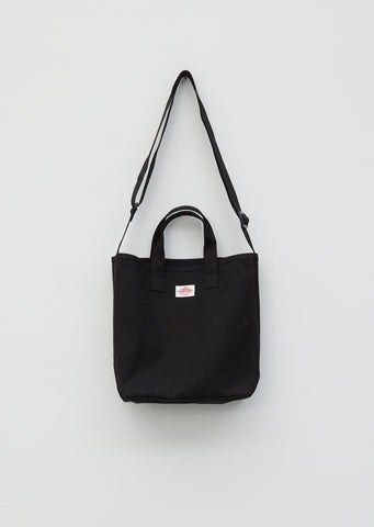 Small Tote  — Black