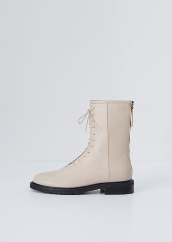Combat Boot — Dirty Nude