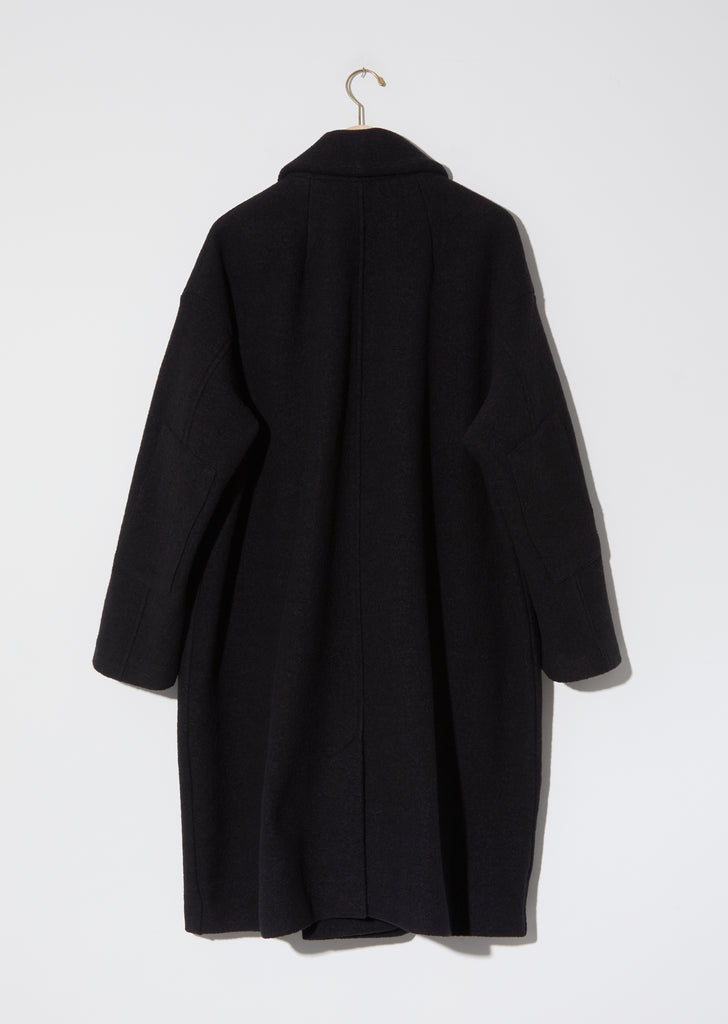 Payli Oversized Coat