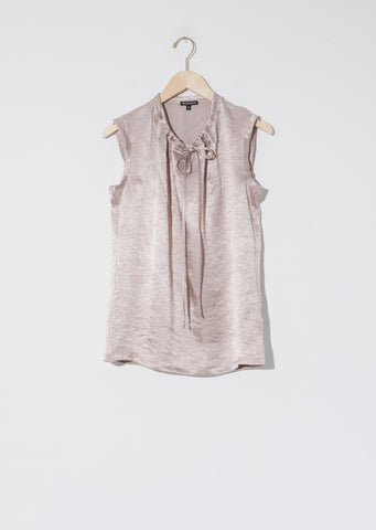 Lambeth Neck Tie Blouse