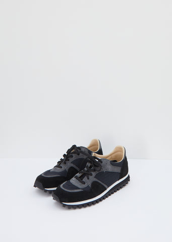 Marathon Trail Low — Black