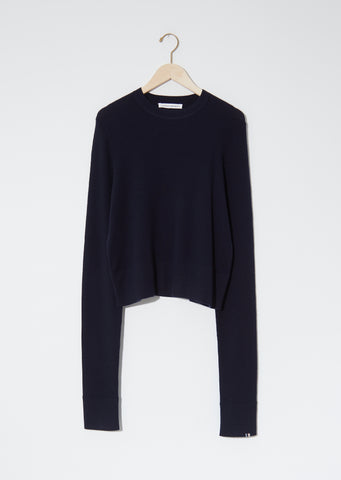Too Sweater — Navy