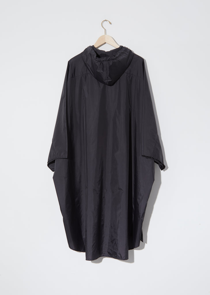 Unisex Outpost Face Technical Rain Poncho