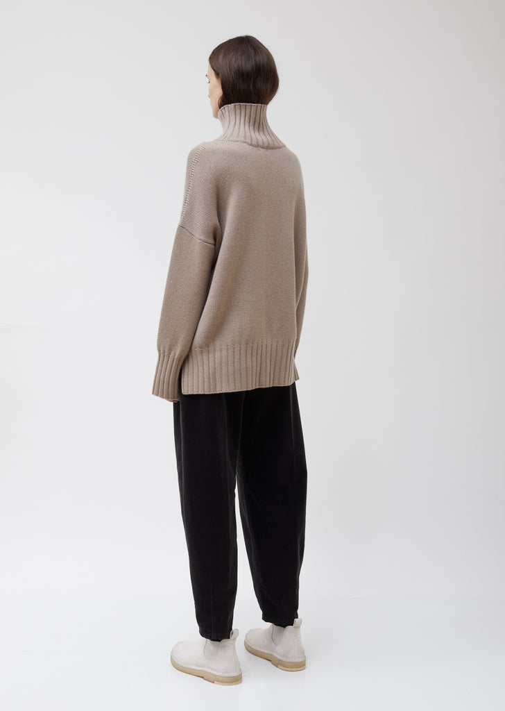 Cara Cashmere Sweater