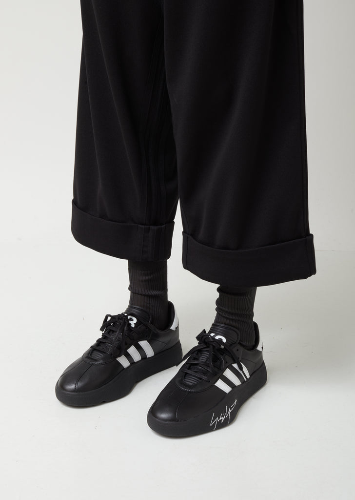 Unisex Y-3 Tangutsu Football Sneakers