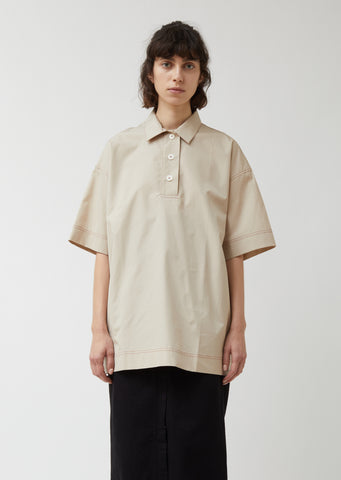 Polo Cotton Top