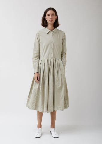 Heylayanue Shirt Dress