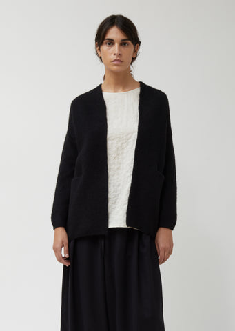 The Poet Cardigan
