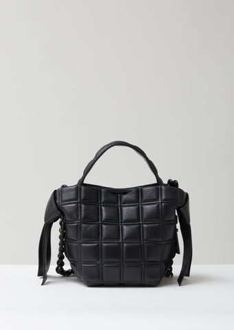 Musubi Mini Quilted Bag