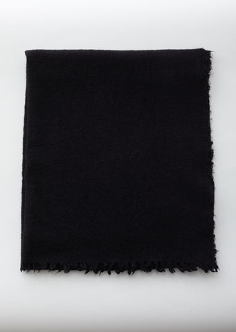 Assia Virgin Wool Blend Scarf