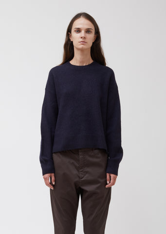Wool Dover Sweater #21