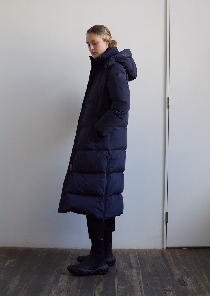 Aurora Long Parka
