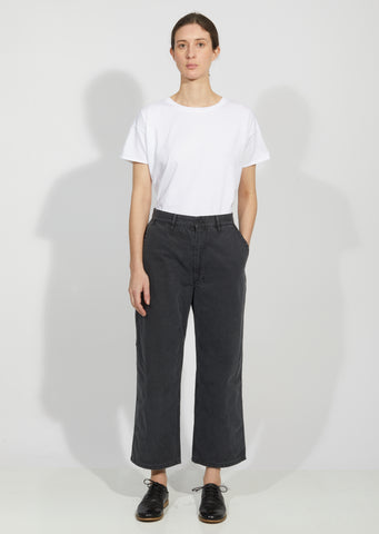 Ladies Serge Work Pant