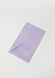 Terry Hand Towel — Lavender