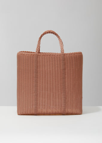 Large Handwoven Tote
